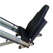 Body Solid Leg Press / Hack Squat - GLPH1100 - back rest