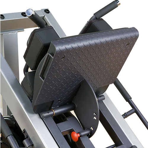 Body Solid Leg Press / Hack Squat - GLPH1100 - leg press foot plate