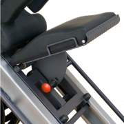 Body Solid Leg Press / Hack Squat - GLPH1100 - close up