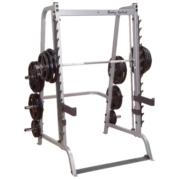 Body Solid Series 7 Smith Machine GS348Q
