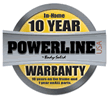 Powerline 10 Year In Home Warranty