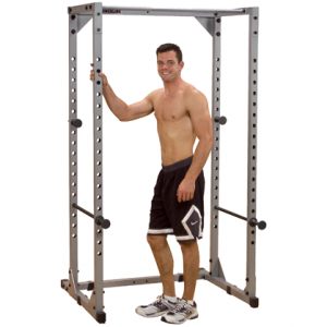 Powerline Power Rack - PPR200X