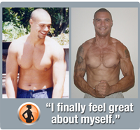 Stephen's natural fat burning story