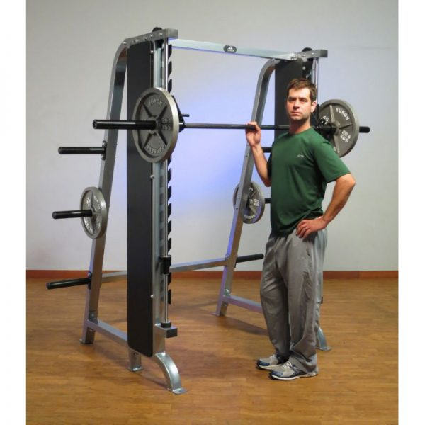 Yukon Linear Counter Balanced Smith Machine [CBS-150]