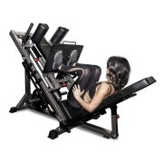 Bodycraft Hip Sled / Leg Press / Hack Squat [F660]