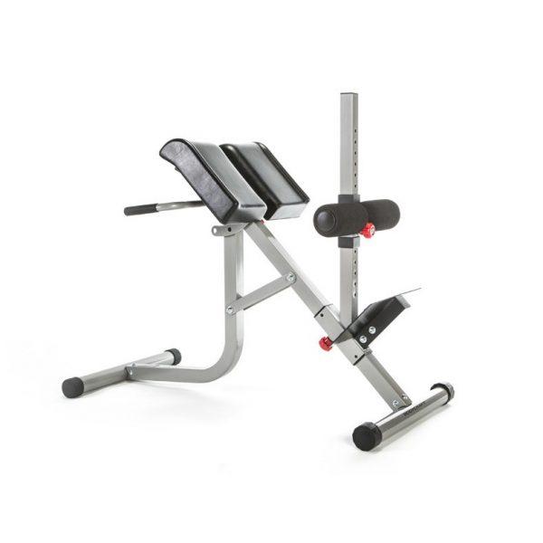 Bodycraft 45/90 Hyperextension / Oblique Roman Chair [F670]