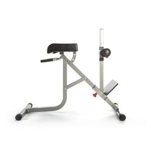 Bodycraft 45/90 Hyperextension / Oblique Roman Chair [F670]
