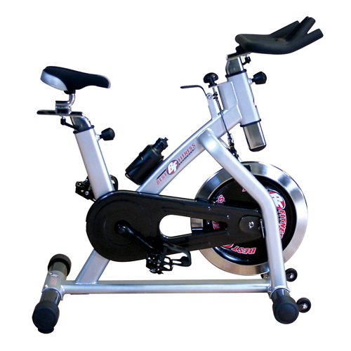 Best Fitness Cardio Bike [BFSB10] - side view