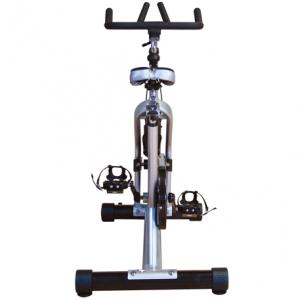 Best Fitness Cardio Bike [BFSB10] - rear view
