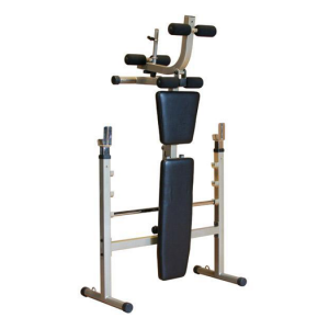 Best Fitness Olympic Press Stand [BFOB10] - folded