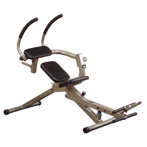 Best Fitness Semi-Recumbent Ab Bench BFAB20