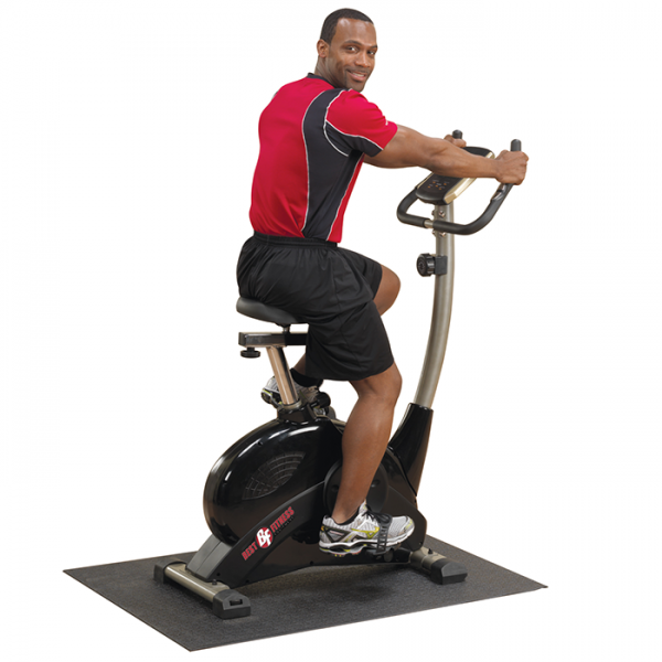 Best Fitness Upright Bike [BFUB1]