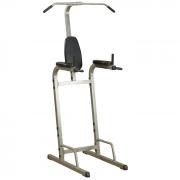 Best Fitness Vertical Knee Raise BFVK10