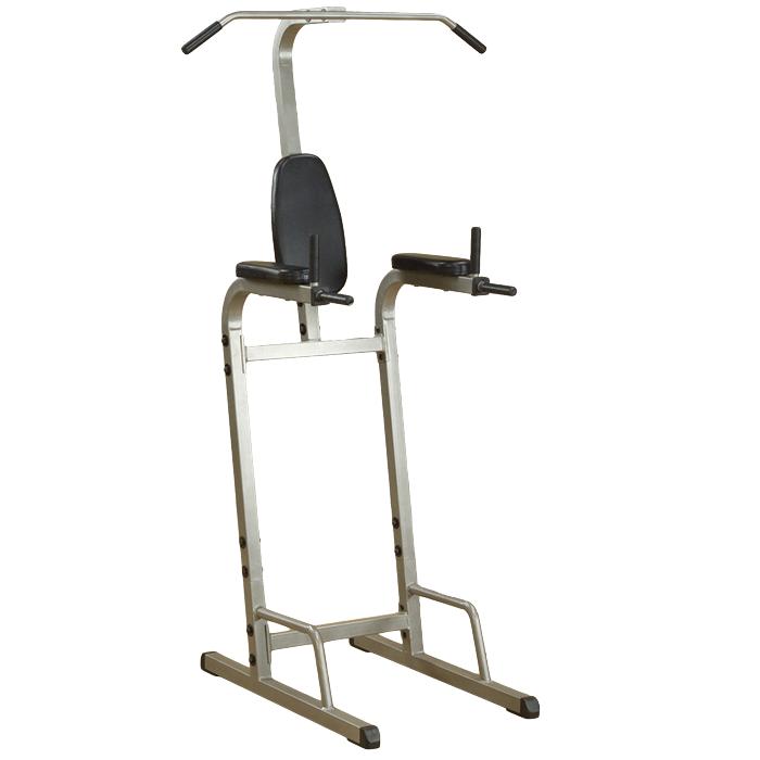 knee raise machine