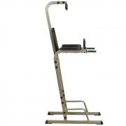 Best Fitness Vertical Knee Raise BFVK10 - side view