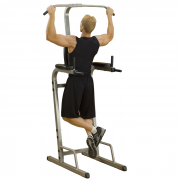 Best Fitness Vertical Knee Raise BFVK10 - chin ups