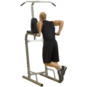 Best Fitness Vertical Knee Raise BFVK10 - dips