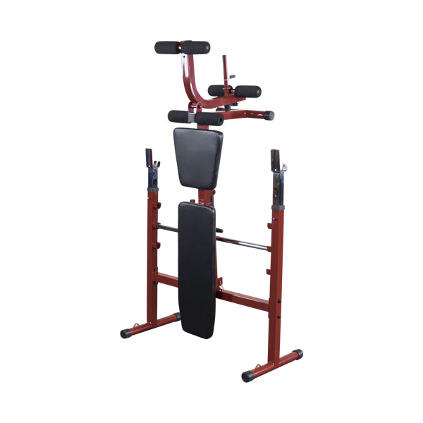 Best Fitness Olympic Press Stand [BFOB10]