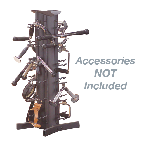 Body-Solid Accessory Stand [VDRA30]