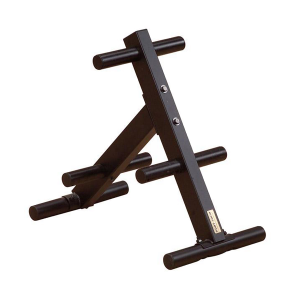 Body-Solid EZ Load Olympic Weight Tree [OWT24]