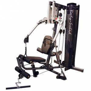 Body-Solid Fusion 400 Personal Trainer [F400C]
