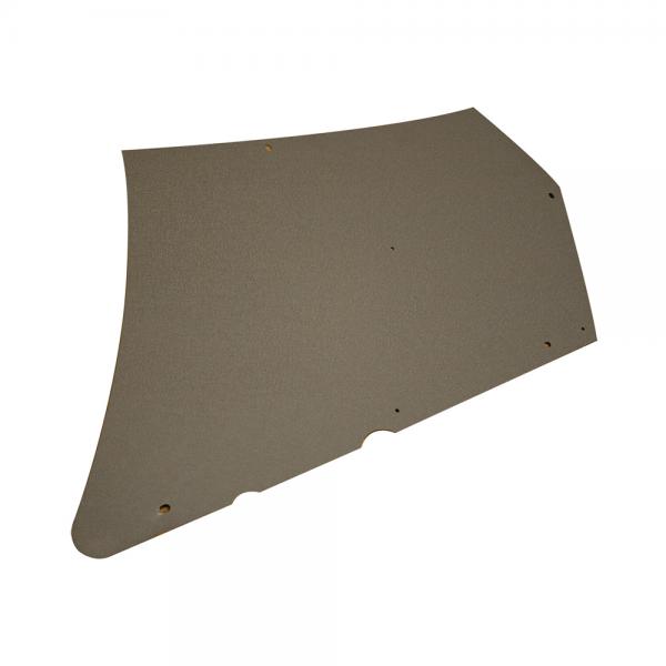 Body-Solid Fusion Pulley Area Metal Shroud [FSHDM]