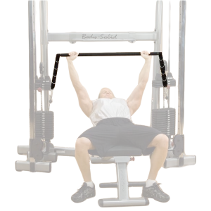 Body-Solid GDCC Bar Attachment [GDCCBAR] - bench press