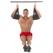 Body-Solid Gut Blaster Ab Slings [AAB2]