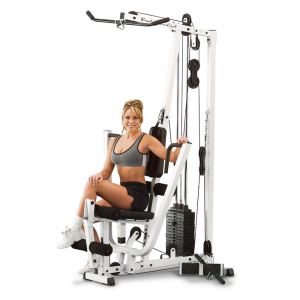 Body-Solid Home Gym [EXM1500S]