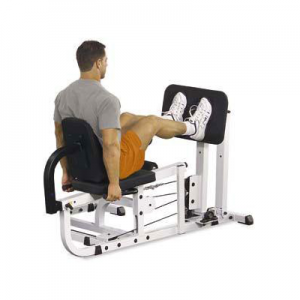 Body-Solid Leg Press Attachment for EXM4000S [LP40S]