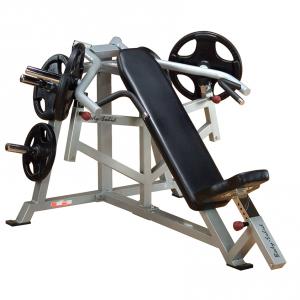 Body-Solid Leverage Incline Bench Press LVIP