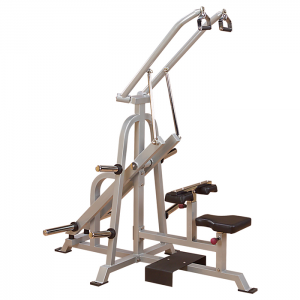 Body Solid Leverage Lat Pulldown LVLA