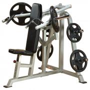 Body-Solid Leverage Shoulder Press [LVSP]