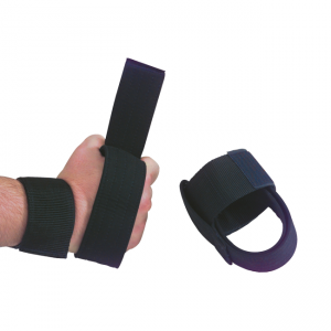Body-Solid Power Lifting Straps [NB52]