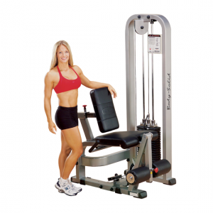 Body-Solid Pro Club Line Leg Extension Machine [SLE200G]