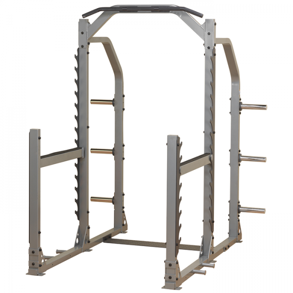 Body-Solid Pro Clubline Multi Squat Rack SMR1000