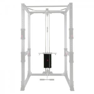 Bodycraft 200 lb Weight Stack Upgrade Kit [F200]