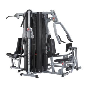 Bodycraft 4-Stack Home Gym [X4]