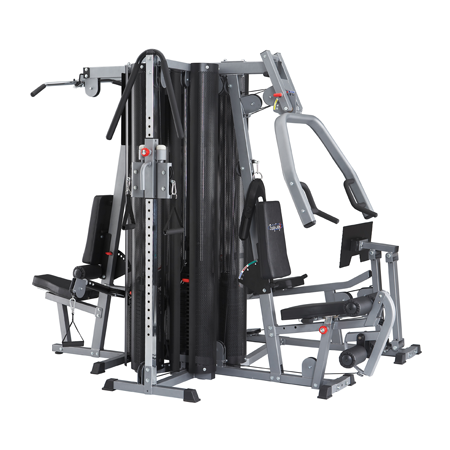 Bodycraft 4-Stack Home Gym [X4]