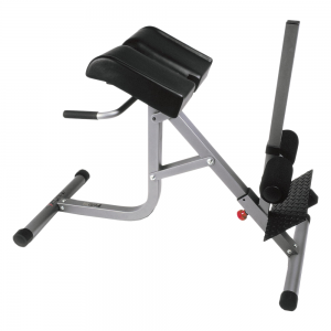 Bodycraft 45-90 Hyperextension Oblique Roman Chair F670