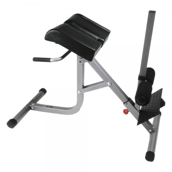 Bodycraft 45-90 Hyperextension Oblique Roman Chair F670