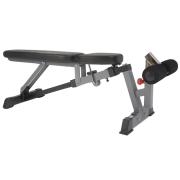 Bodycraft Flat / Incline / Decline Workout Bench [F320]