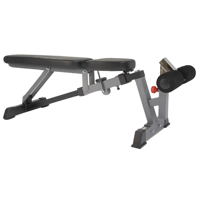 Bodycraft flat incline decline workout bench f320 incredibody - Incline and decline bench ...