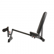 Bodycraft Flat / Incline / Decline Workout Bench [F320]
