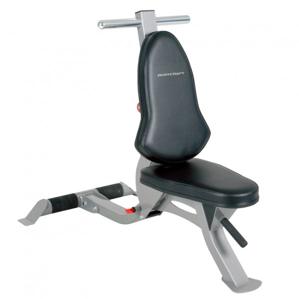 Bodycraft Flat / Incline Utility Bench [F603]