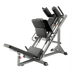 Bodycraft Hip Sled / Hack Squat / Leg Press Machine F660