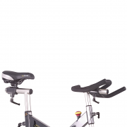 BodyCraft Indoor Training Cycle [SPX] - side view