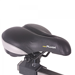 BodyCraft Indoor Training Cycle [SPX] - closeup of seat