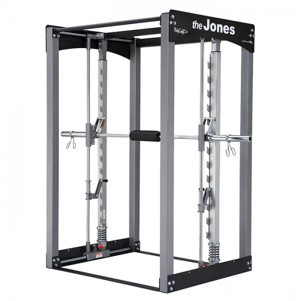 Bodycraft Jones Club Machine [JCLUB]