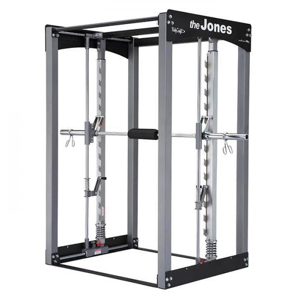 Bodycraft Jones Club Machine [JCLUB]